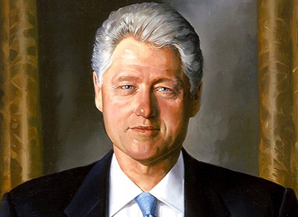Clinton-Environmental-Policy