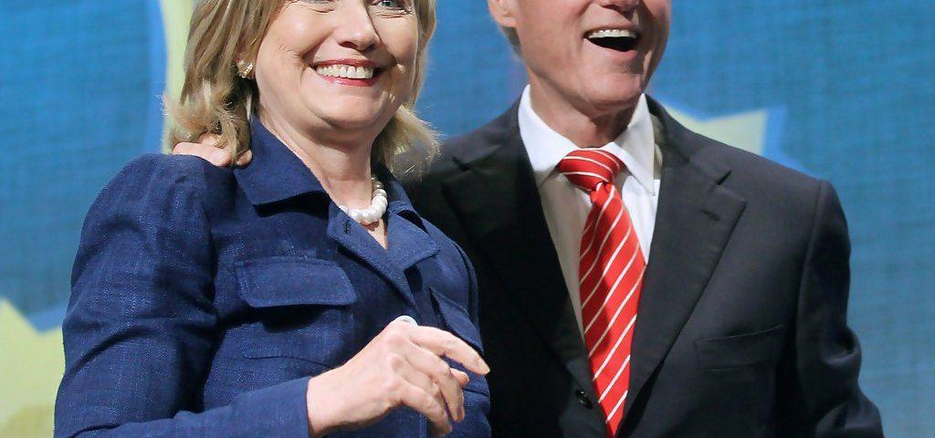 farhad-azima-News-Clintons Remain a Major Force