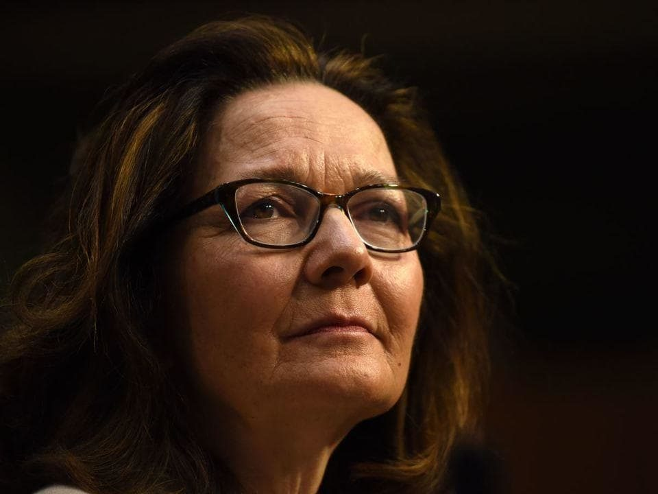 farhad-azima-news-CIA Appoints Gina Haspel First Female Director
